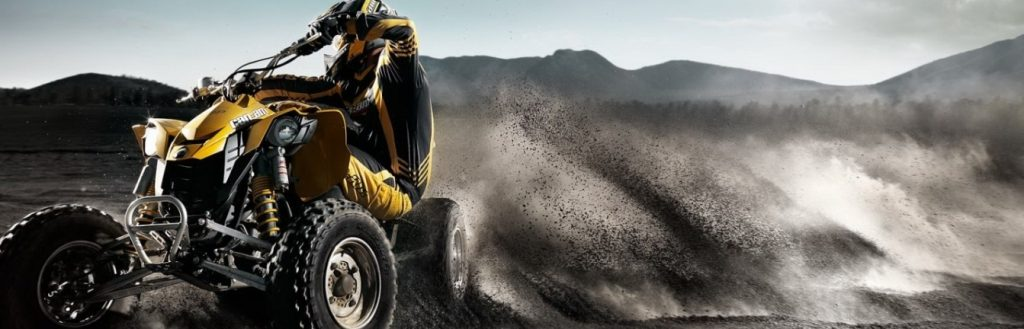 Moto Clinic Serwis ATV - Naprawa Quadów (ATV)